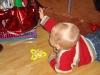 kevin\'s erstes weihnachten