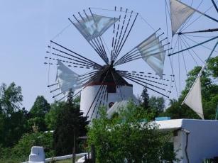 im windmühlenmuseum