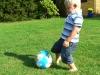 fussball mit nils & mats