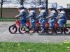 kevin lernt fahrradfahren