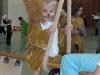 fasching beim kinderturnen