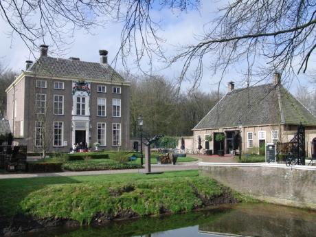 urlaub in holland